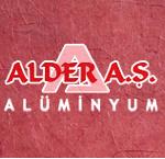 Alder Alüminyum inşaat malzemeleri